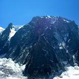 Michal: Chamonix, Mont Blanc 2004