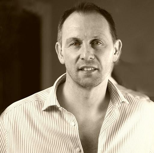 Keith Mcintyre