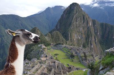 Perú es más que el Machu Picchu