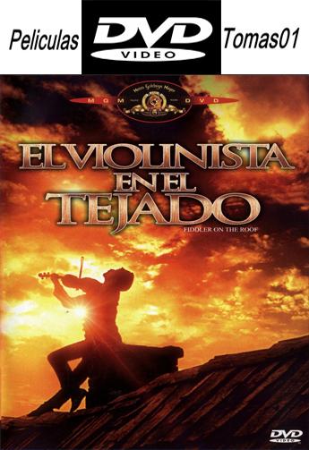 El Violinista en el Tejado (1971) DVDRip