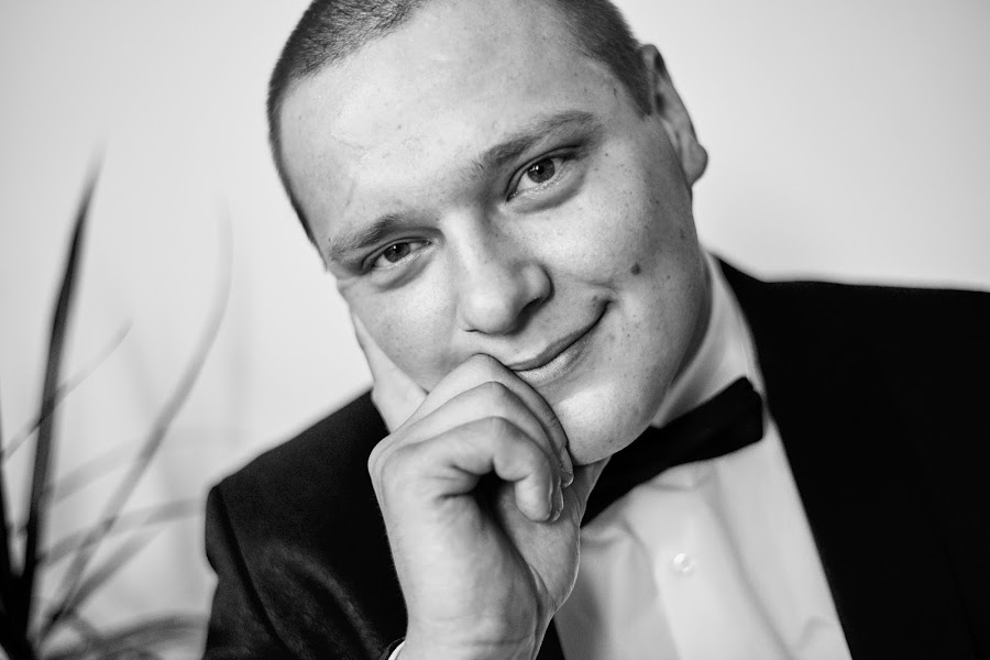 Свадебный фотограф Aleksandr Volynec (oscaros). Фотография от 30.06.2018