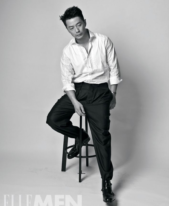 Duan Yihong China Actor