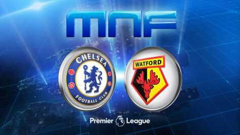 Chelsea vs Watford Premier League All Goals and Highlights