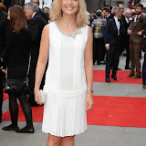 OIC - ENTSIMAGES.COM - Glynis Barber  at the The Olivier Awards in London 12th April 2015  Photo Mobis Photos/OIC 0203 174 1069