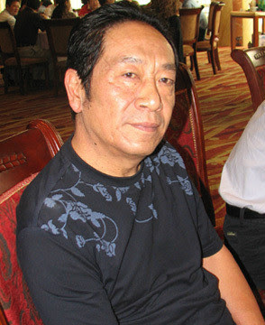 Wang Kuirong China Actor