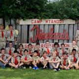 2015 Firelands Summer Camp