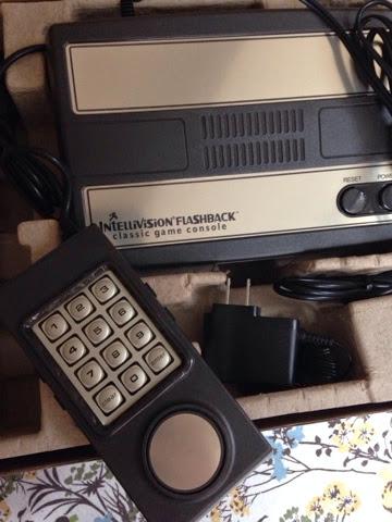 Intellivision and Colecovision Flashback units | Endless Backlog