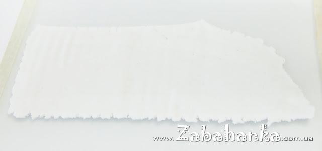 Шар білої глини