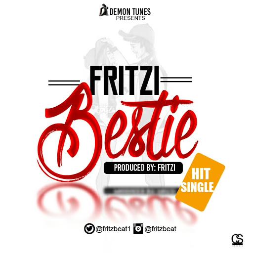 MUSIC: Fritzi @Fritzbeat1 - Bestie [ Prod.By @Fritzbeat1 ]