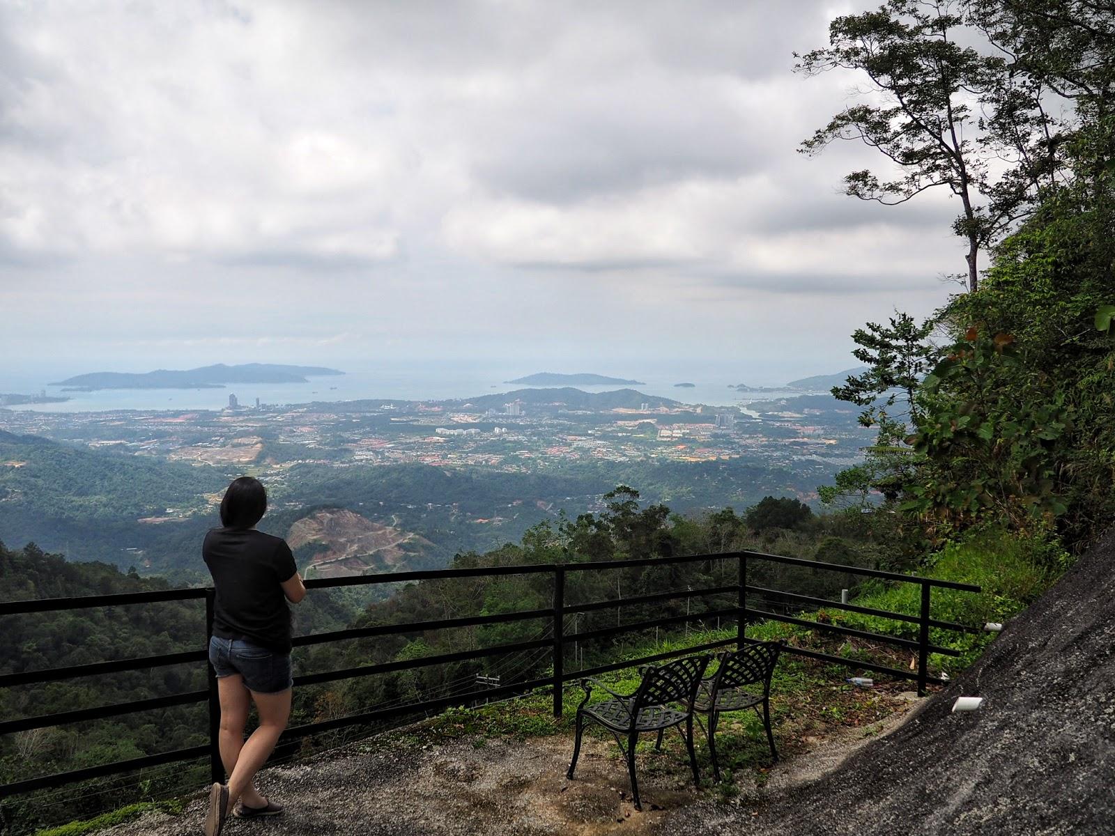 Sabah Malaysia Kota Kinabalu mountain