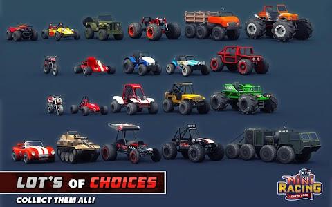 Mini Racing Adventures v1.8 (Mod Money)