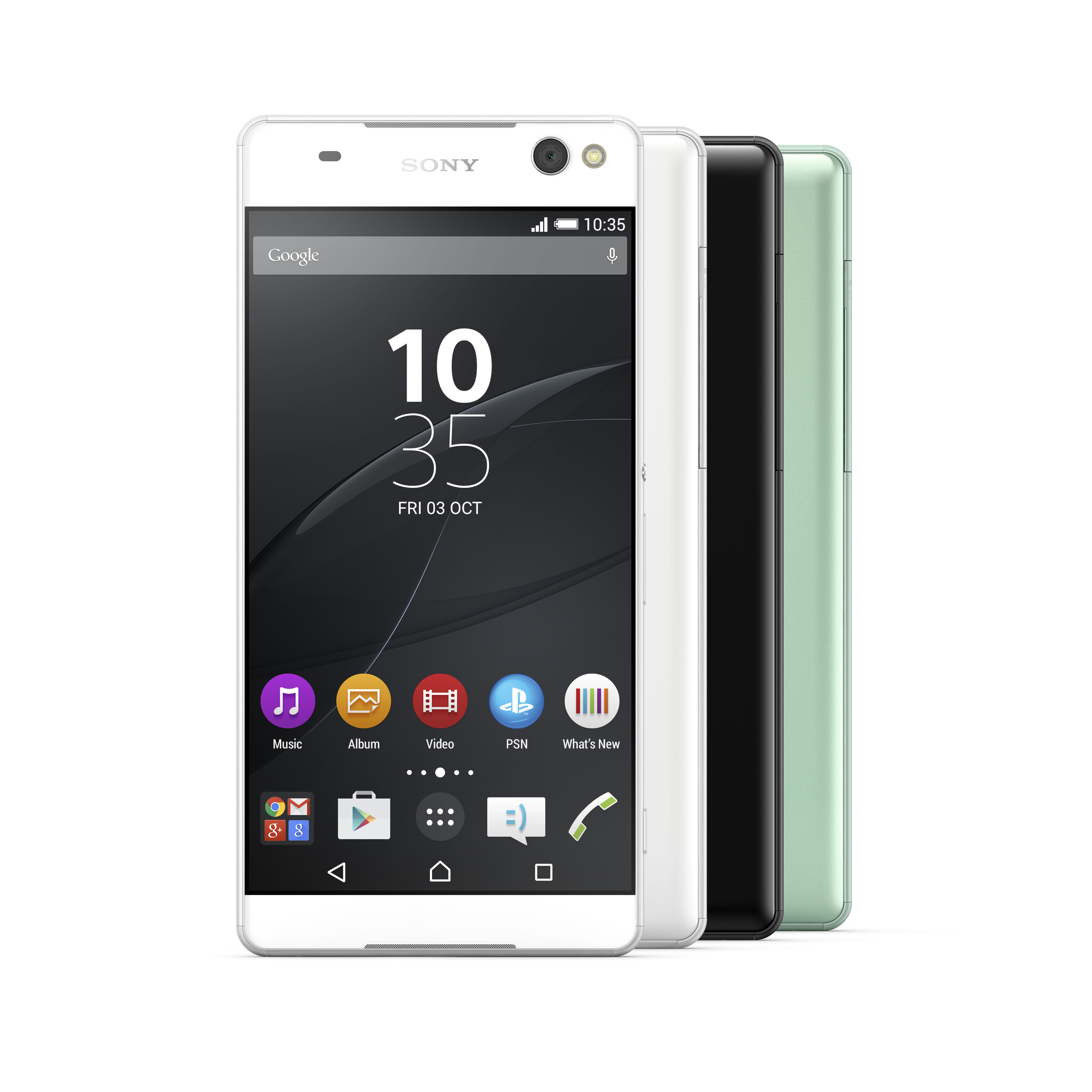 Sony Mobile continues its inno...