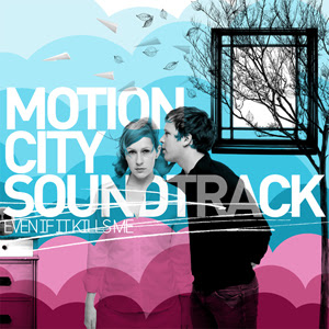 Motion City Soundtrack Fell In Love Without You Lyrics   Fell In Love Without You