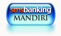 Deposit Otomatis Via Mandiri SMS Banking