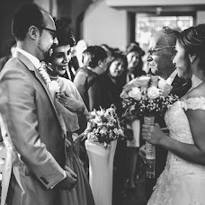 Wedding photographer Fernando Duran (focusmilebodas). Photo of 28.11.2017