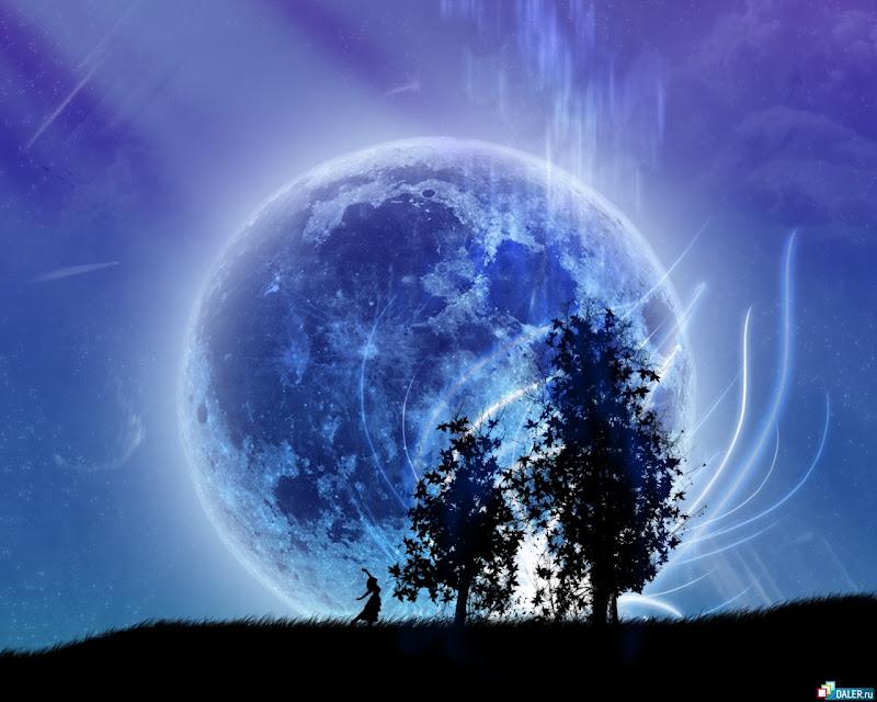 Horror Landscape Of Dream 7, Magical Landscapes 5