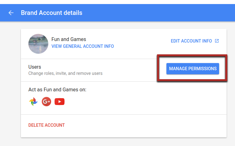 how to change google play account email