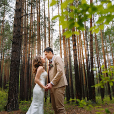 Wedding photographer Dmitriy Petryakov (DmitryPetryakov). Photo of 01.08.2016