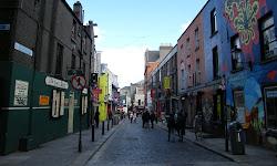 Excursiones Dublín