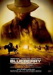 Blueberry - Ngôi đền báu vật