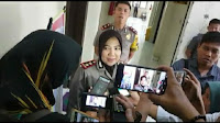 Polisi tahan mantan Sekda Kota Tegal
