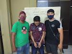 Miliki Sabu 64,75 Dan 0,51 Gram, Sapar Diciduk Sat Res Narkoba Polres Tanjung Balai