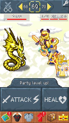 Pixel Tap Quest 1.0.9 screenshots 5