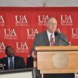 UACCH-Texarkana Creation Ceremony & Steel Signing - DSC_0203.JPG