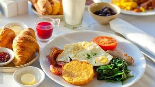 Menu sarapan sehat untuk mencerdaskan otak
