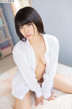 Mochizuki Miharu 望月みはる