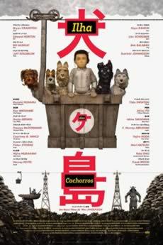 Baixar Filme Ilha dos Cachorros (2018) Dublado e Legendado Torrent Grátis