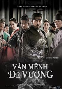 Cuồng Nộ Bá Vương - The King's Wrath poster