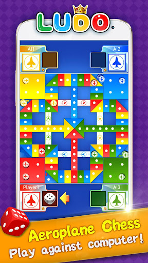 Ludo Game: Kingdom of the Dice, Pachisi Masters 1.3501 screenshots 5