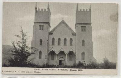 Tad- Church #5