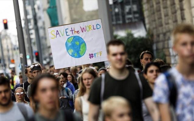 Global Witness: Ρεκόρ δολοφονιών υπέρμαχων του περιβάλλοντος το 2020