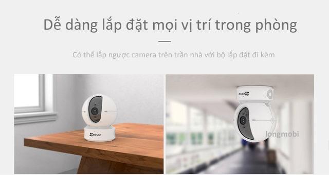 camera ip ezviz c6c