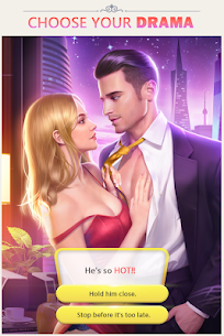 Stories Love And Choices Mod Apk 1.2010260 (Premium Choices) 1