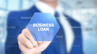 Small Business Loan For a New Business