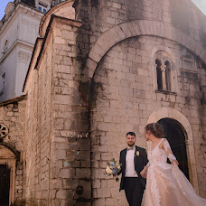 Wedding photographer Ekaterina Ibragimova (kotofffskii). Photo of 26.10.2016