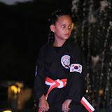 show di nos Reina Infantil di Aruba su carnaval Jaidyleen Tromp den Tang Soo Do - IMG_8567.JPG