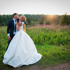 Wedding photographer Ilona Kocherezhko (IlonaKocherezhko). Photo of 26.07.2016