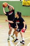 NBA - Xirivella senior femenino