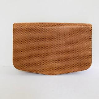 Giorgio Armani Vintage Handbag