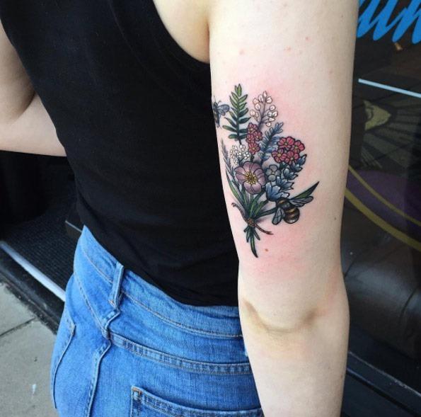 este_flores_silvestres_trceps_tat