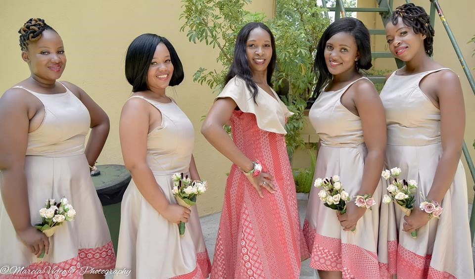 SOUTH AFRICAN TRADITIONAL DRESSES 2019 COME AND SEE 1