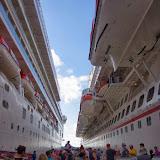 01-03-14 Western Caribbean Cruise - Day 6 - Cozumel - IMGP1065.JPG