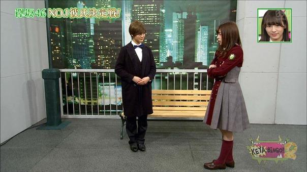 170110 KEYABINGO!2【祝!シーズン2開幕!理想の彼氏No.1決定戦!!】.ts - 00355