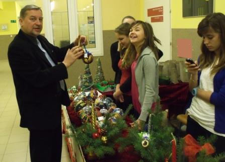 Kiermasz Świąteczny 2012 - DSCF2356.JPG