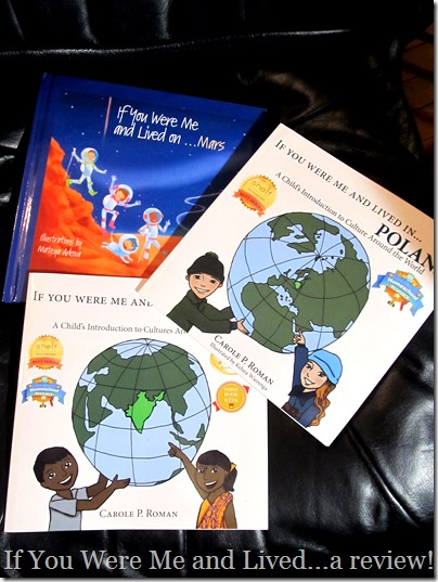 Teaching Children about World (and Out of This World) Cultures! A review