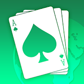 World's Biggest Solitaire Android APK Download Free By AppyNation Ltd.
